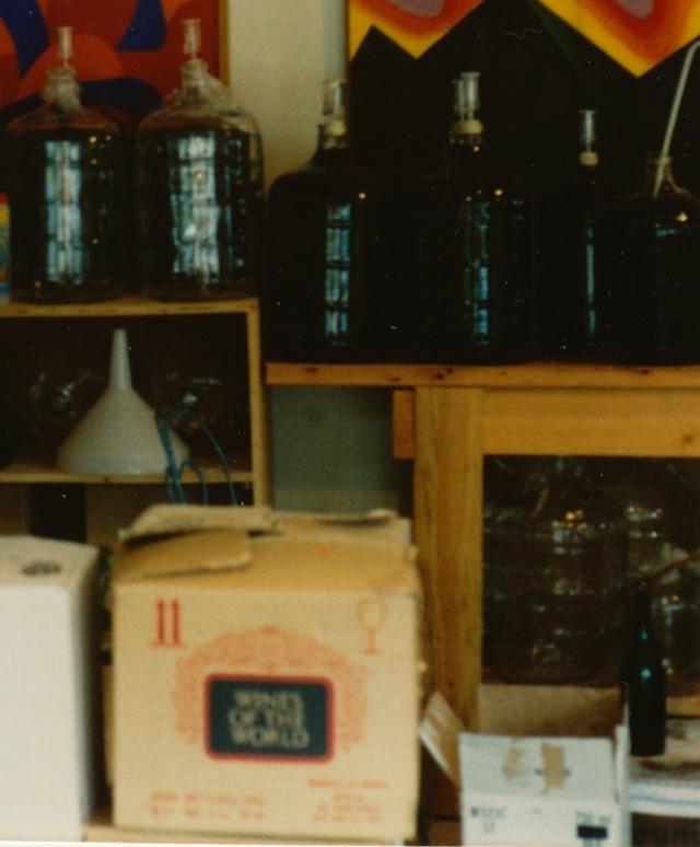 wine making - Version 2