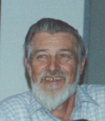 Dad ~ 1981