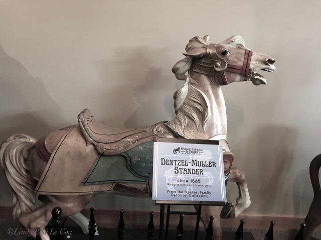 Denzel horse 2